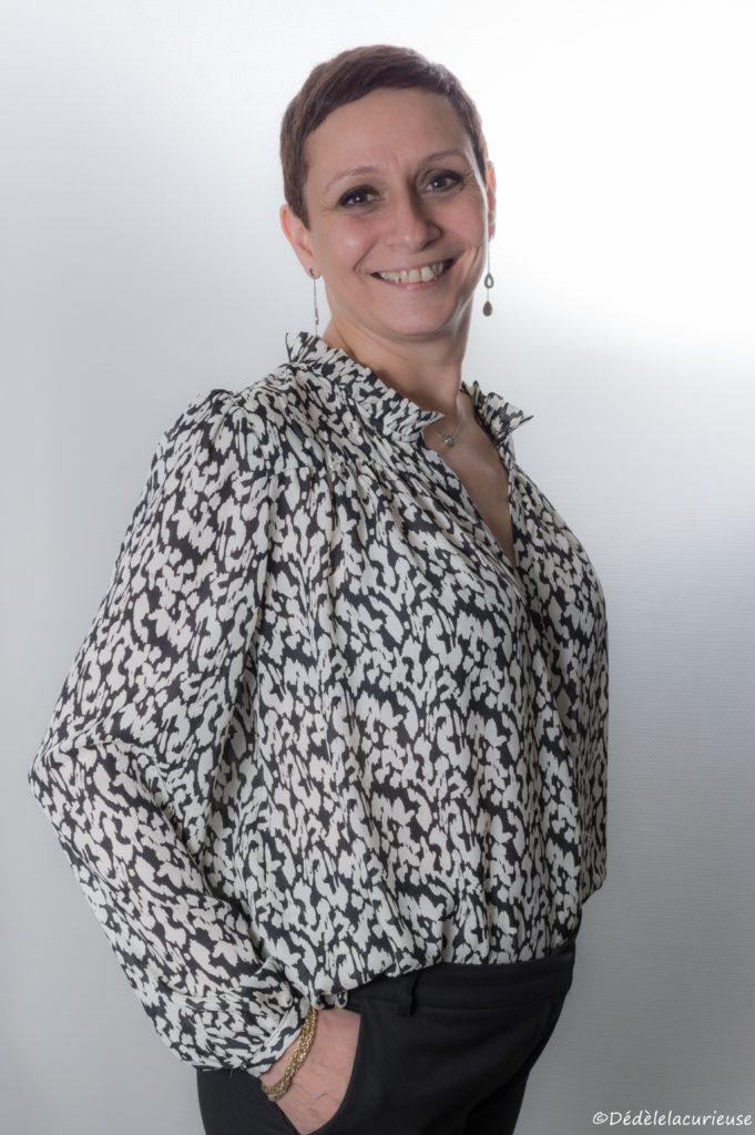 Cécile Eynard - Agence Uccello