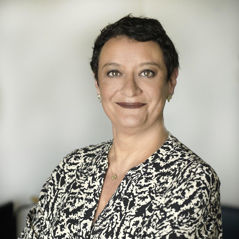 Véronique Manry